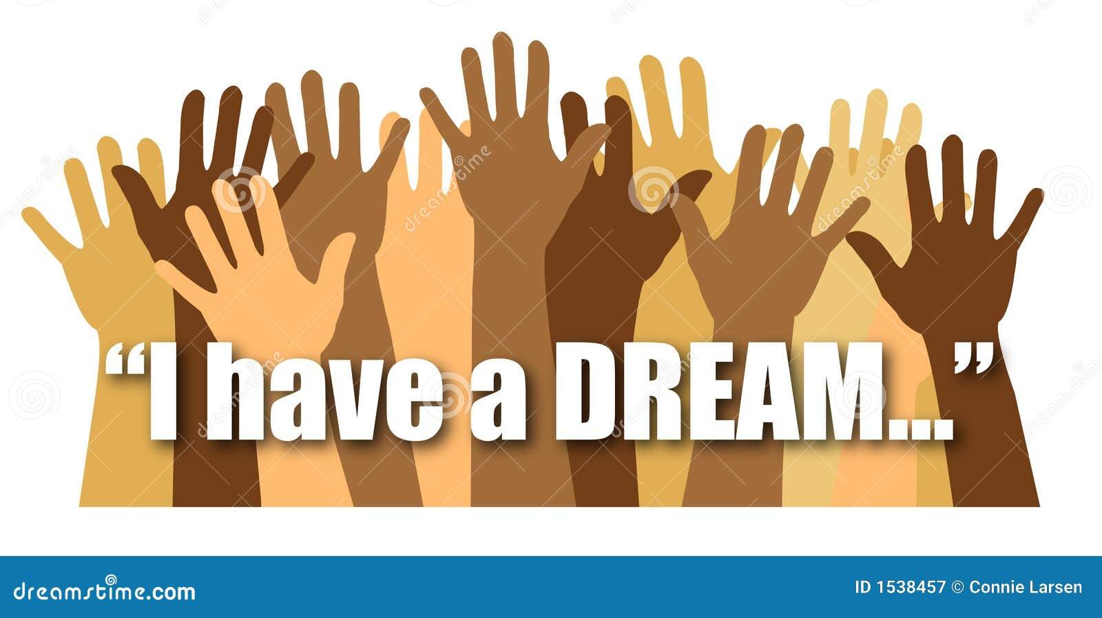 J ai un rêve/ENV