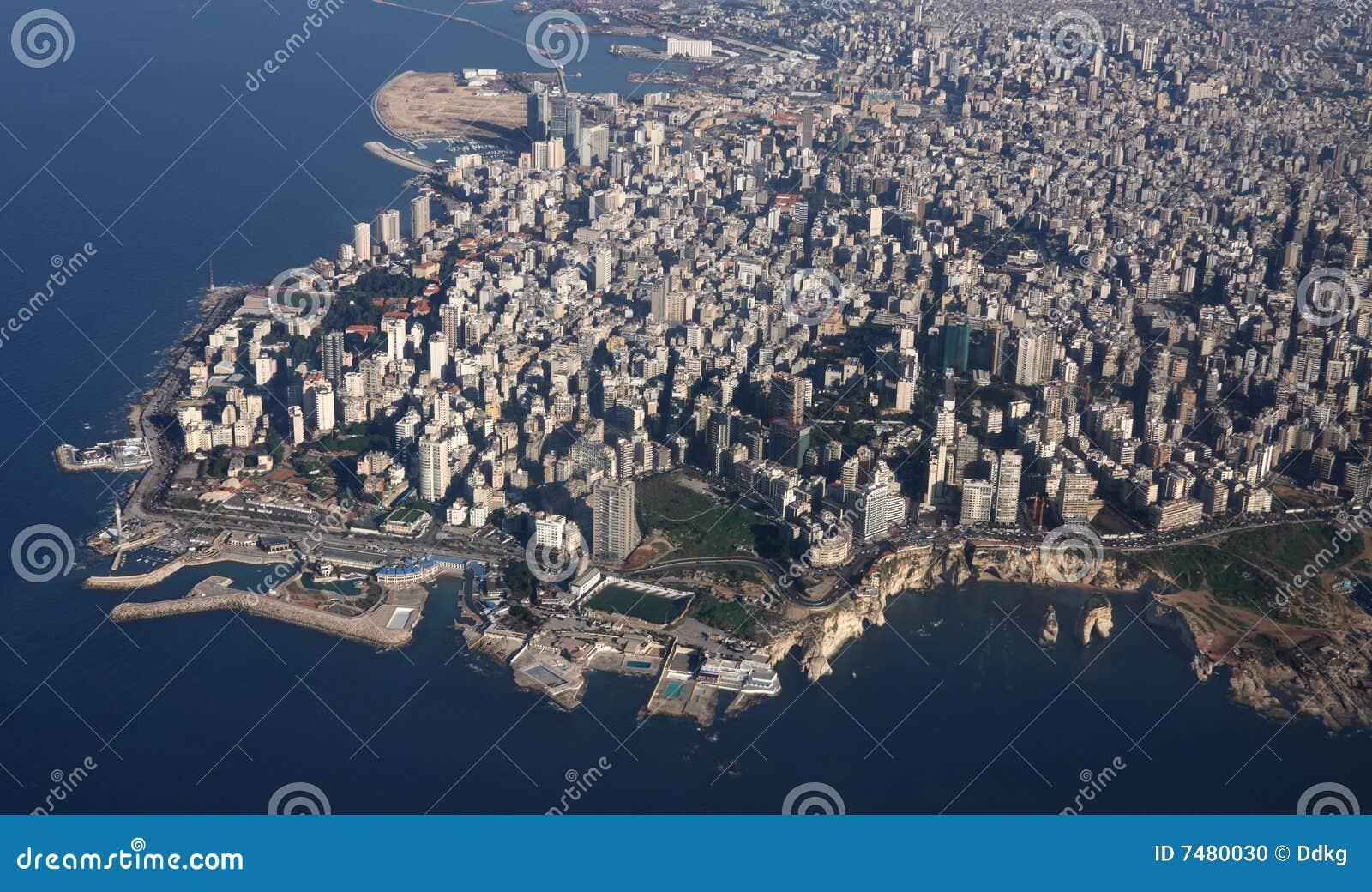 J aime Beyrouth