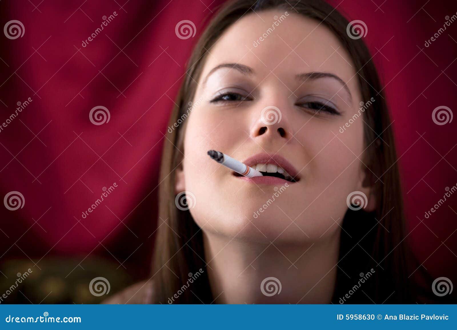 J aime fumer