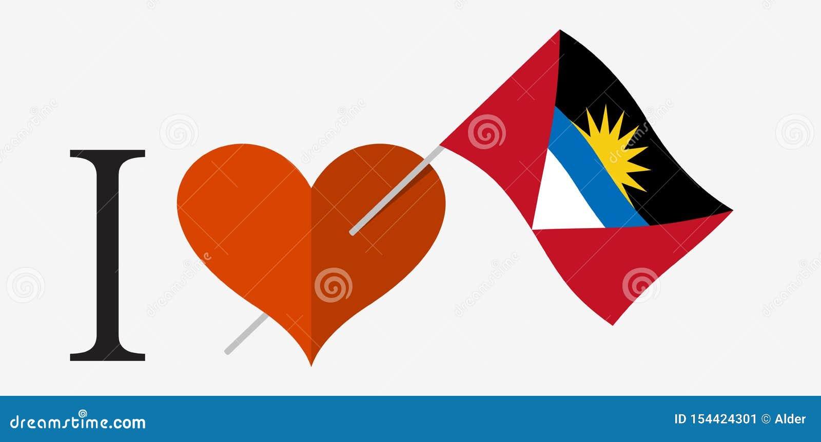 J aime l Antigua-et-Barbuda