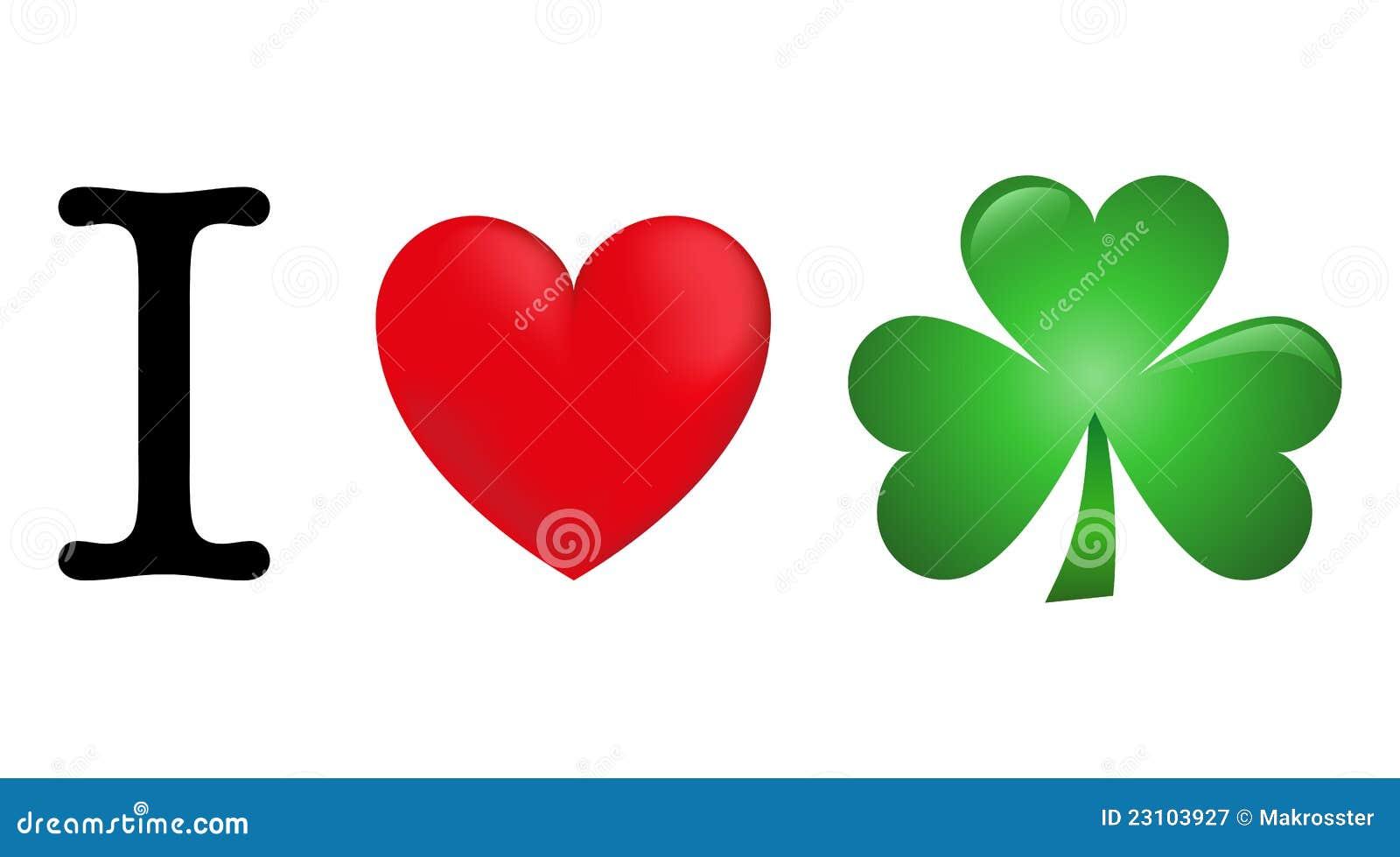J aime l Irlande