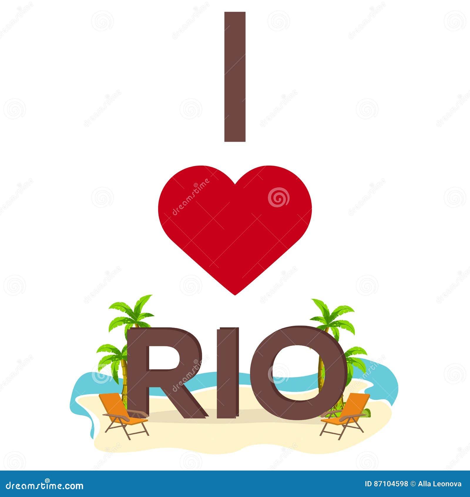 Brazil J'aime Rio PaumeétéChaise Voyage Longue rBedCxoW