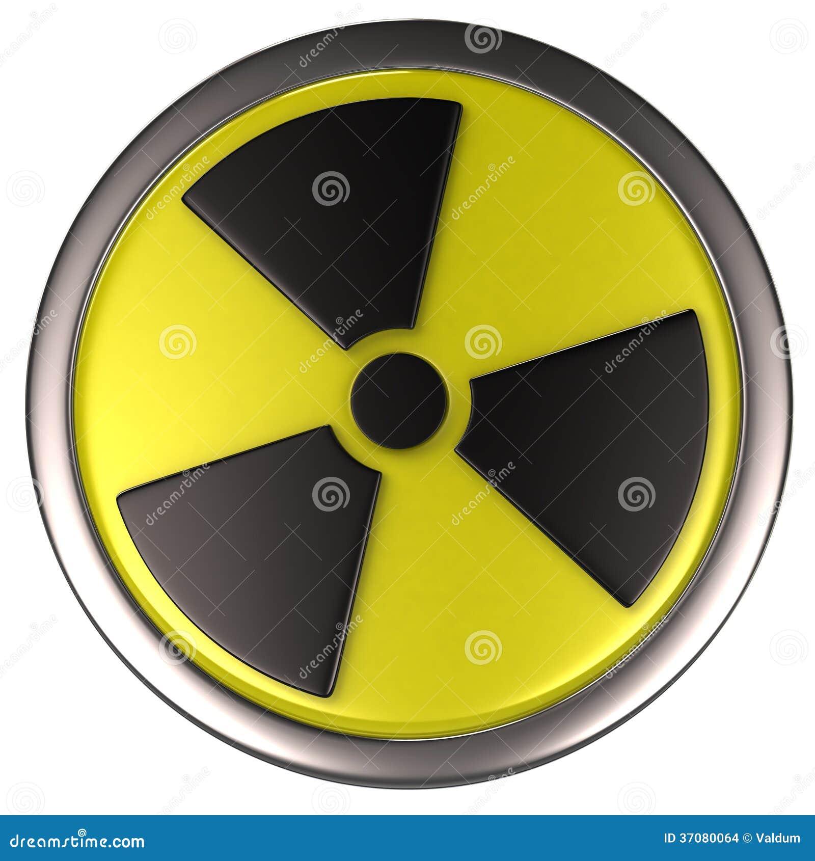 Download Jądrowy symbol ilustracji. Ilustracja złożonej z reaktor - 37080064