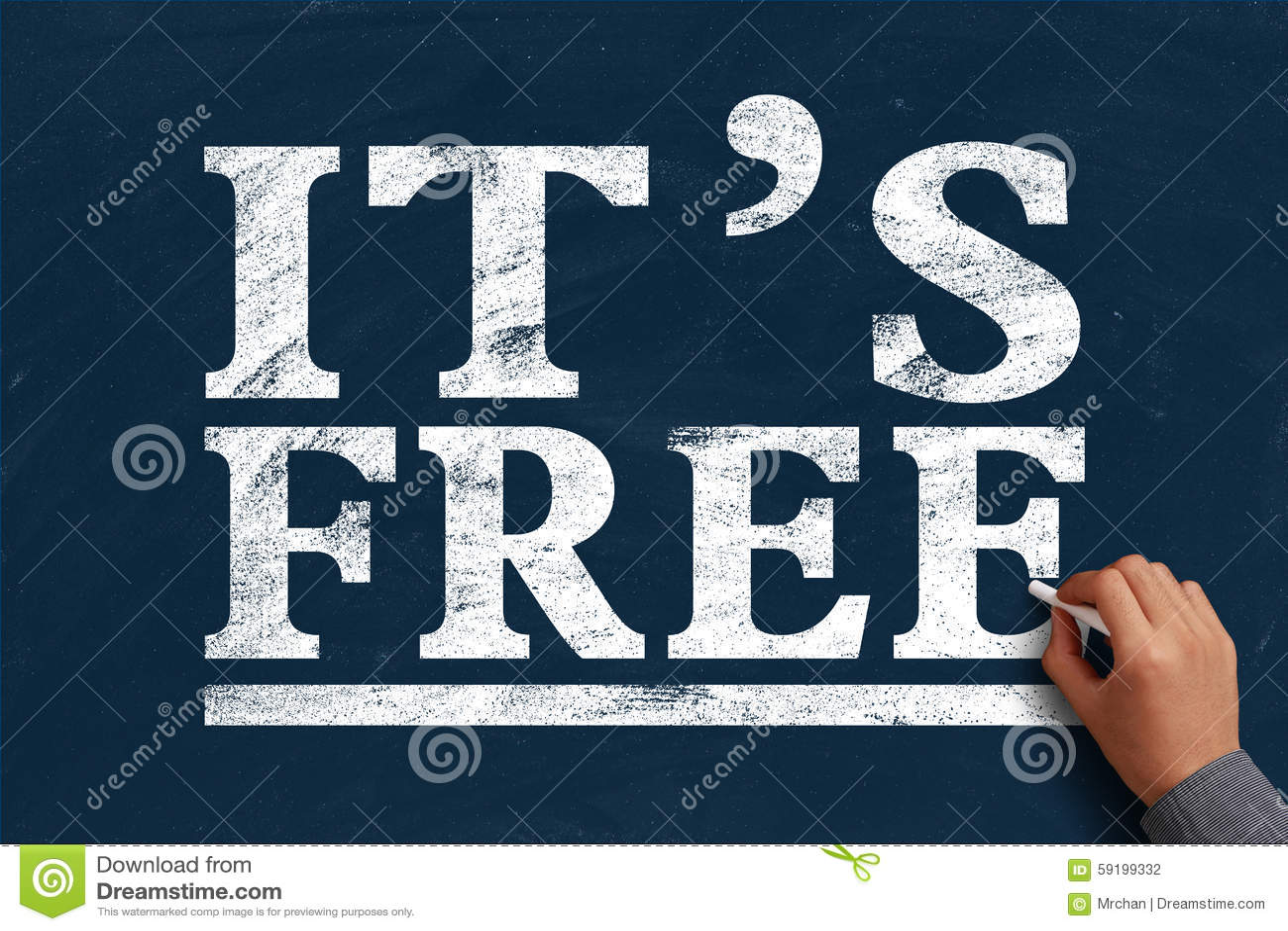 Ja jest bezpłatny