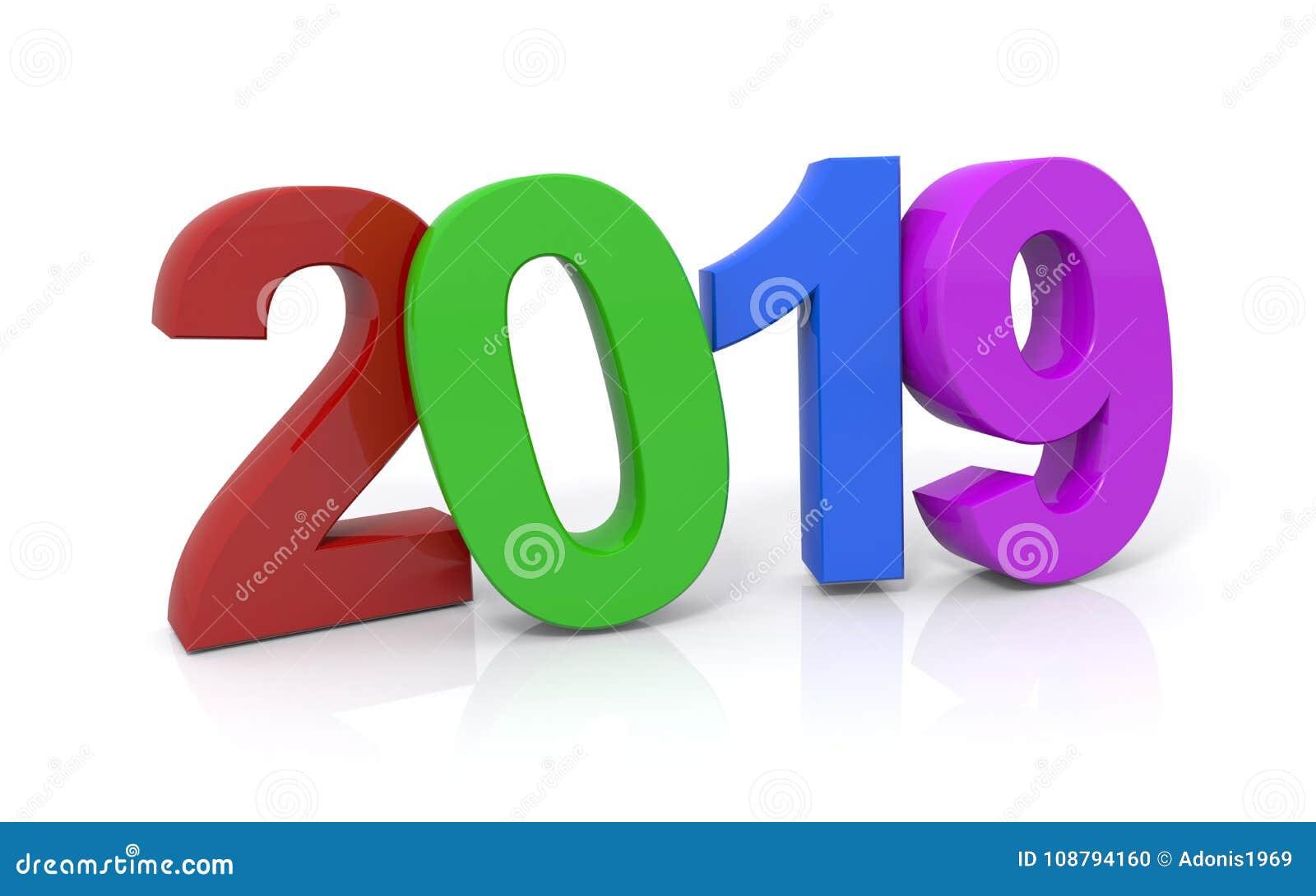 Jaar 2019
