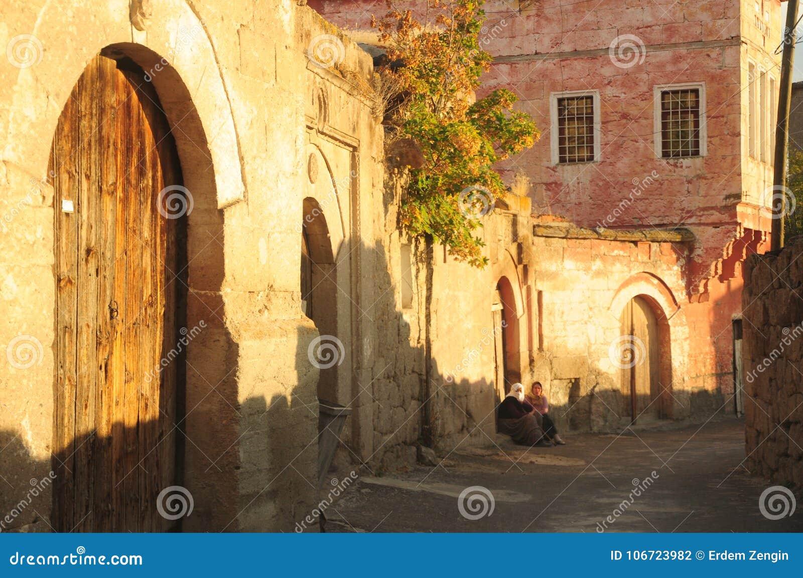 geschiedenis huizen