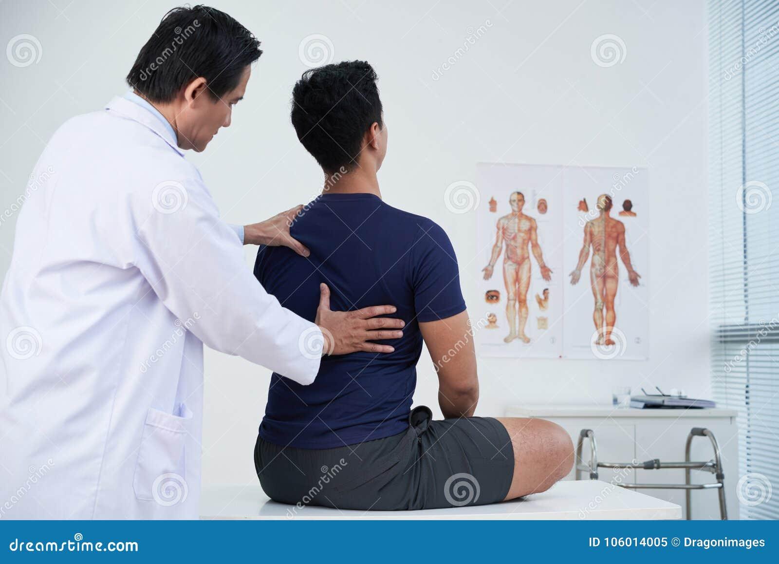 Jaarlijks algemeen medisch onderzoek