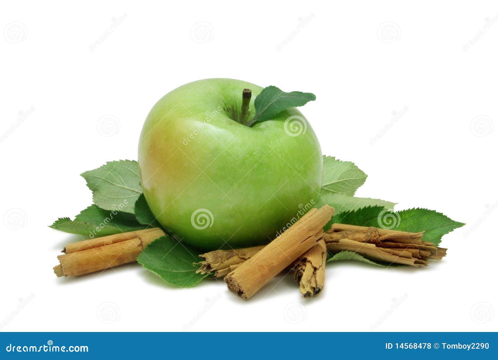 Jabłczany cynamon