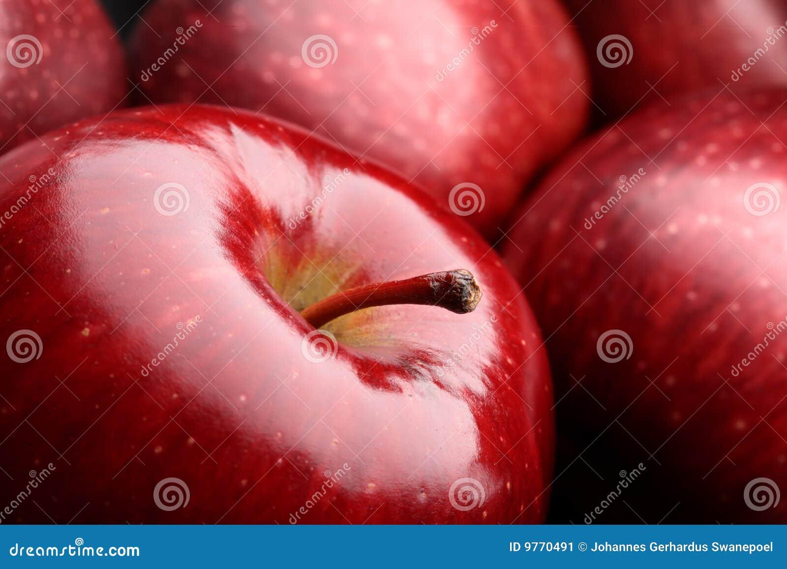 Jabłczany macro