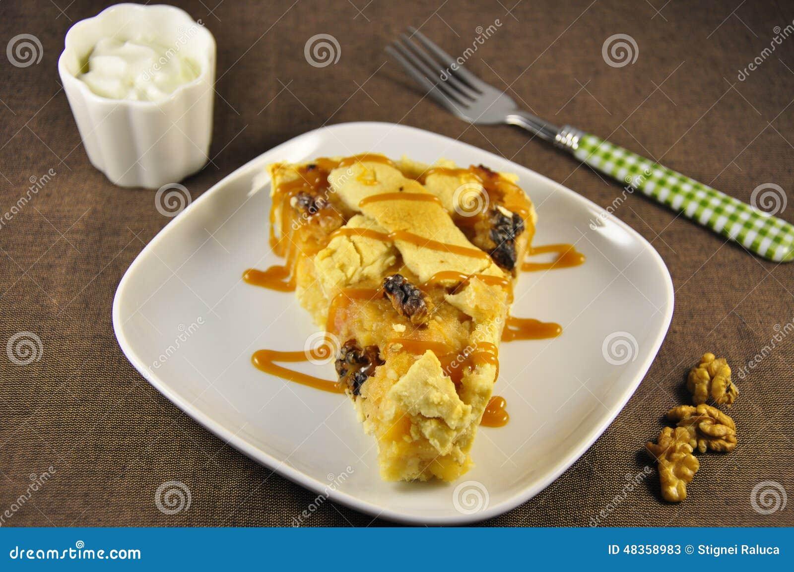 Jabłczany tarta