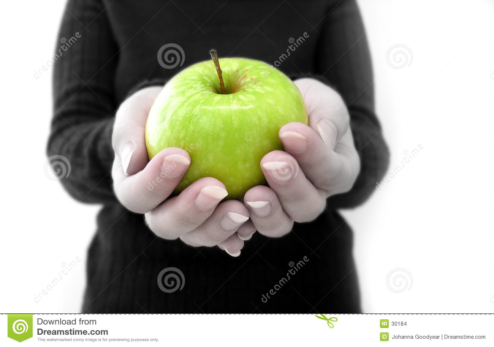 Jabłek 3 dzień