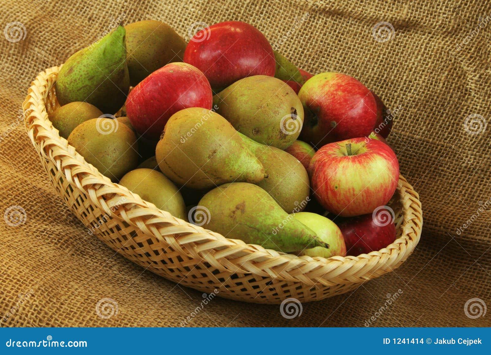 Jabłko gruszki