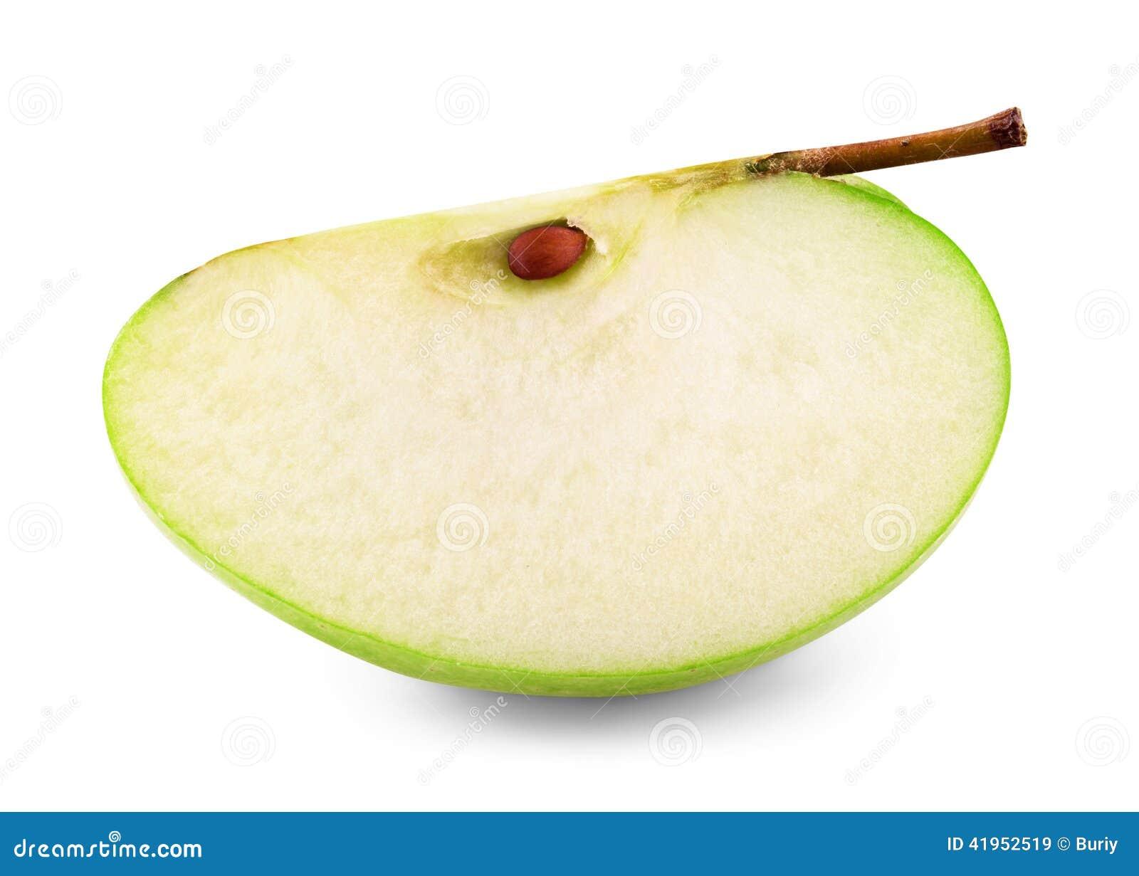 Jabłko pojedynczy