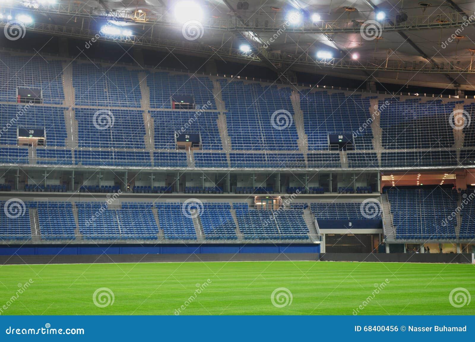 Jaber stadium
