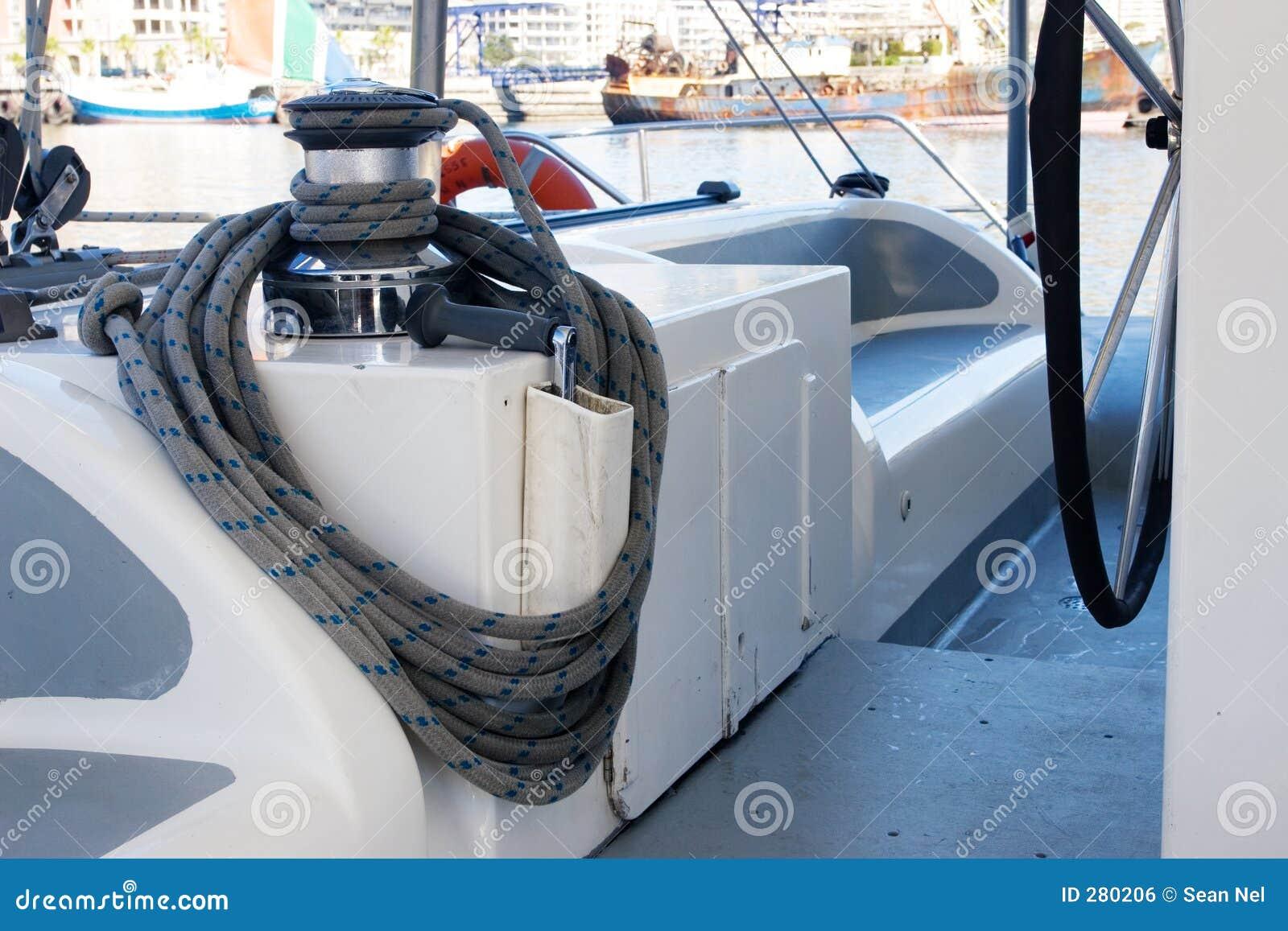 Jacht #2