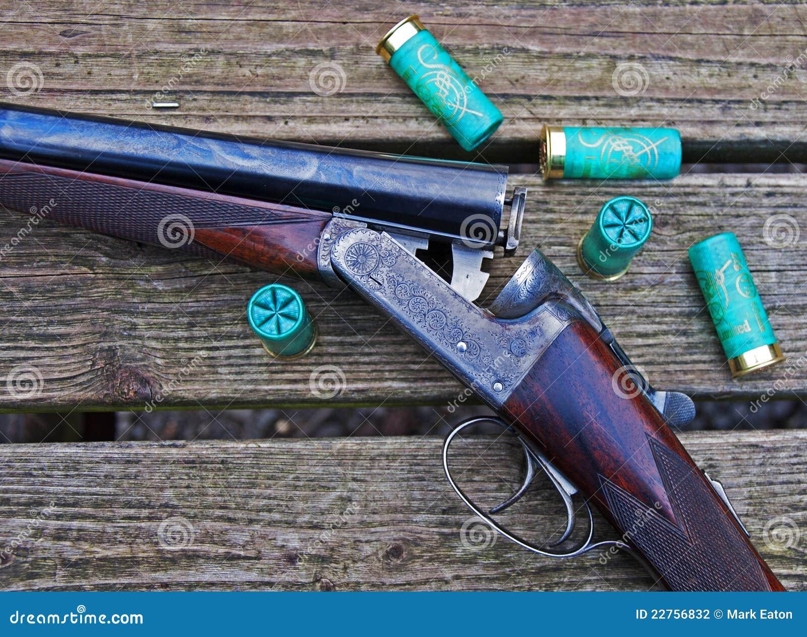 Jachtgeweer & Shells