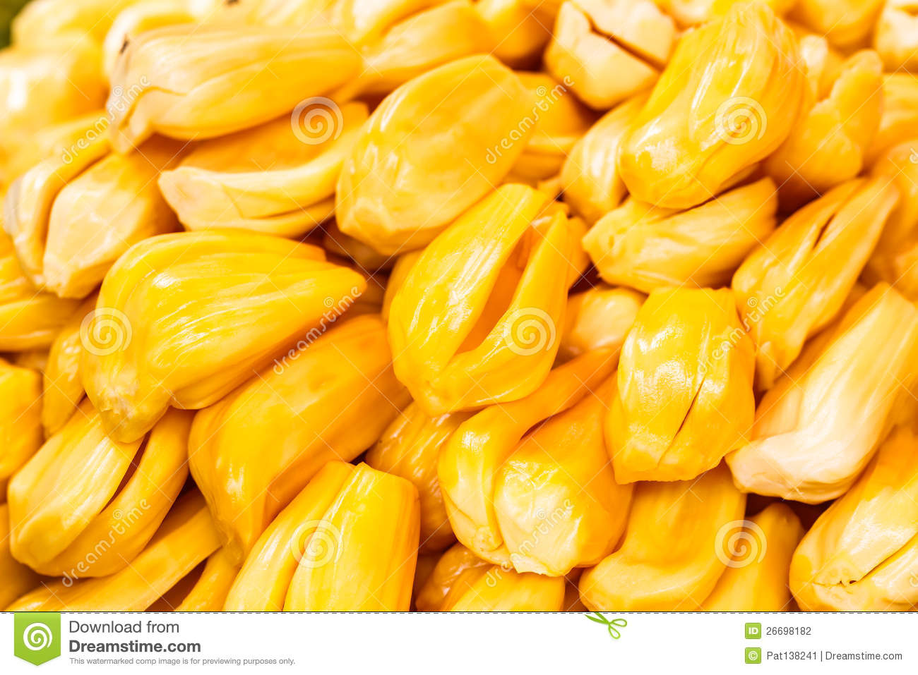 Jack Fruit Stock Photography - Image: 26698182