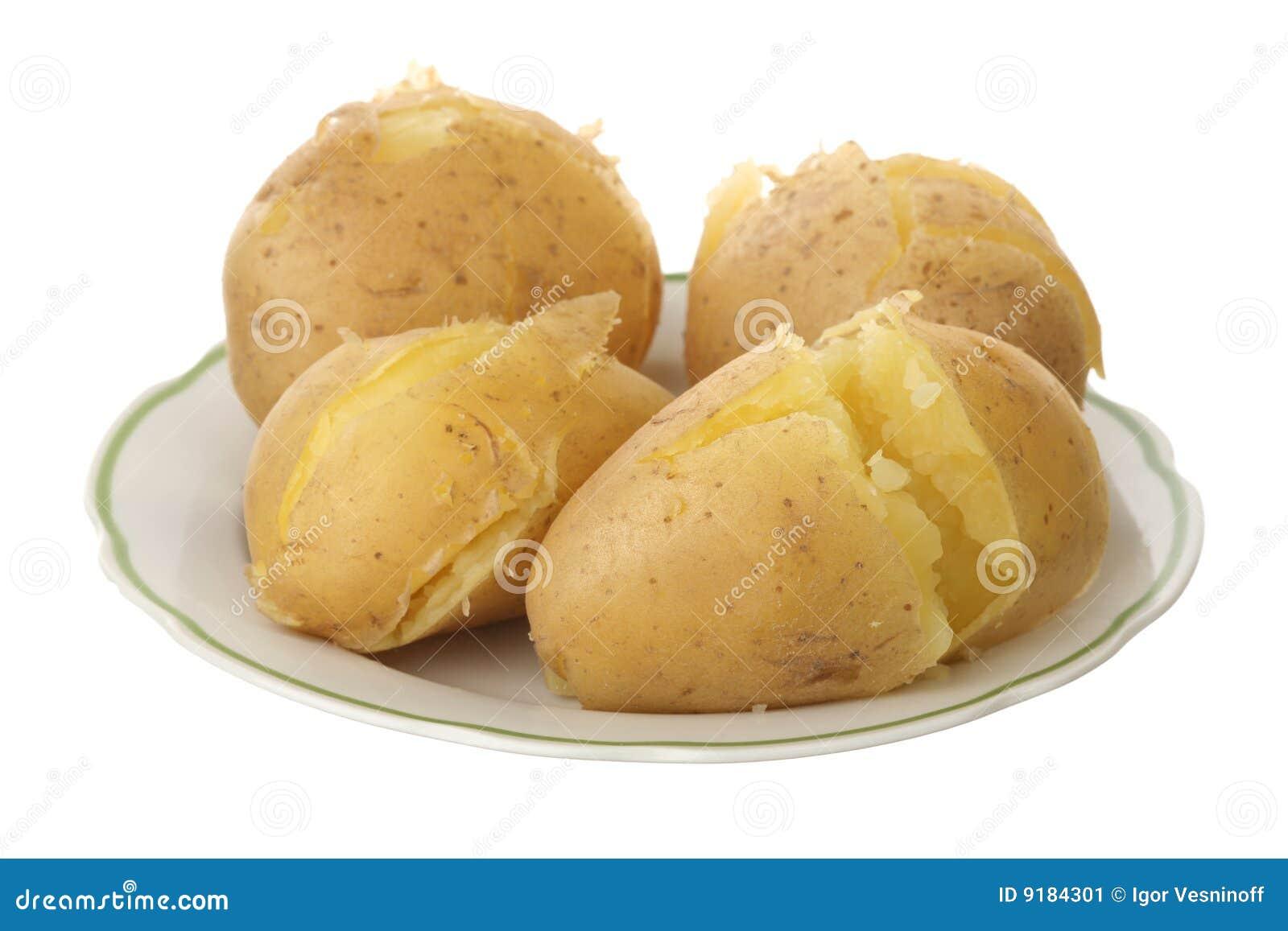 RPH Catering (Jacket Potato Trailer)