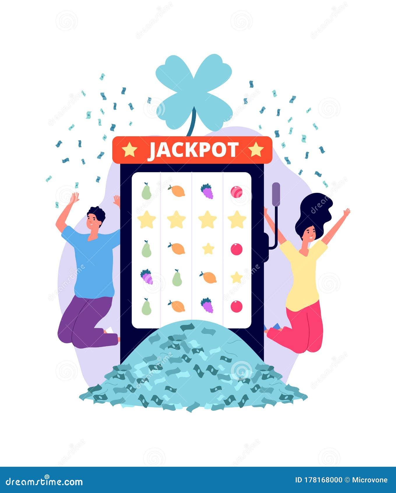 Lottery jackpot winners online betting betting chip