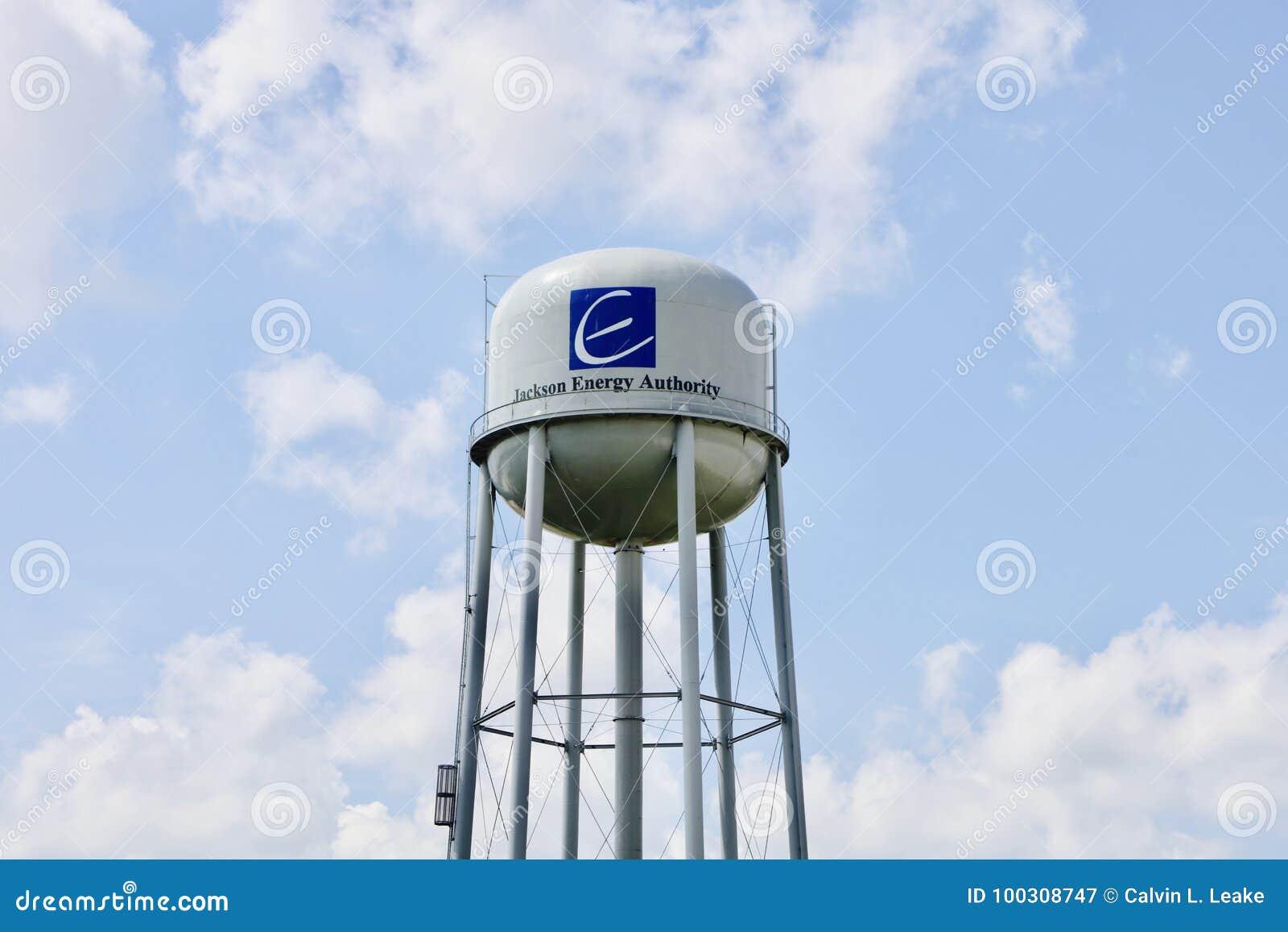 Jackson Energy Authority