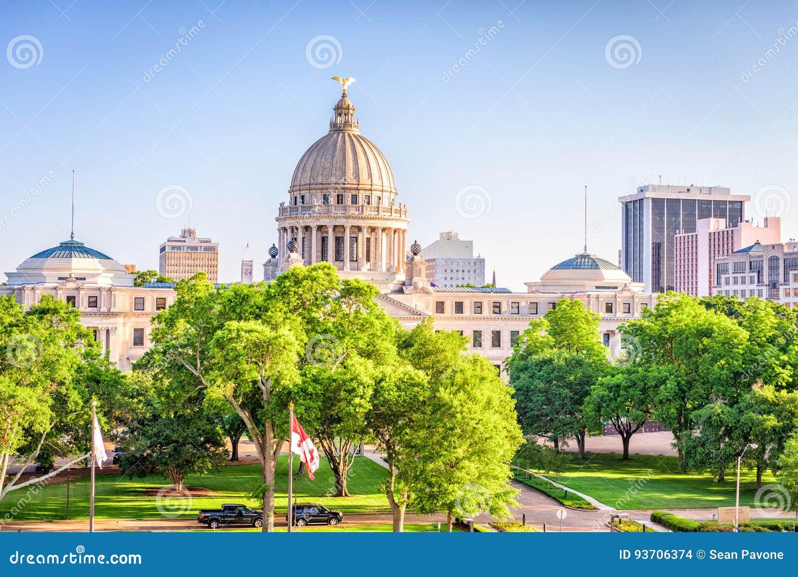 Jackson, Mississippi, USA