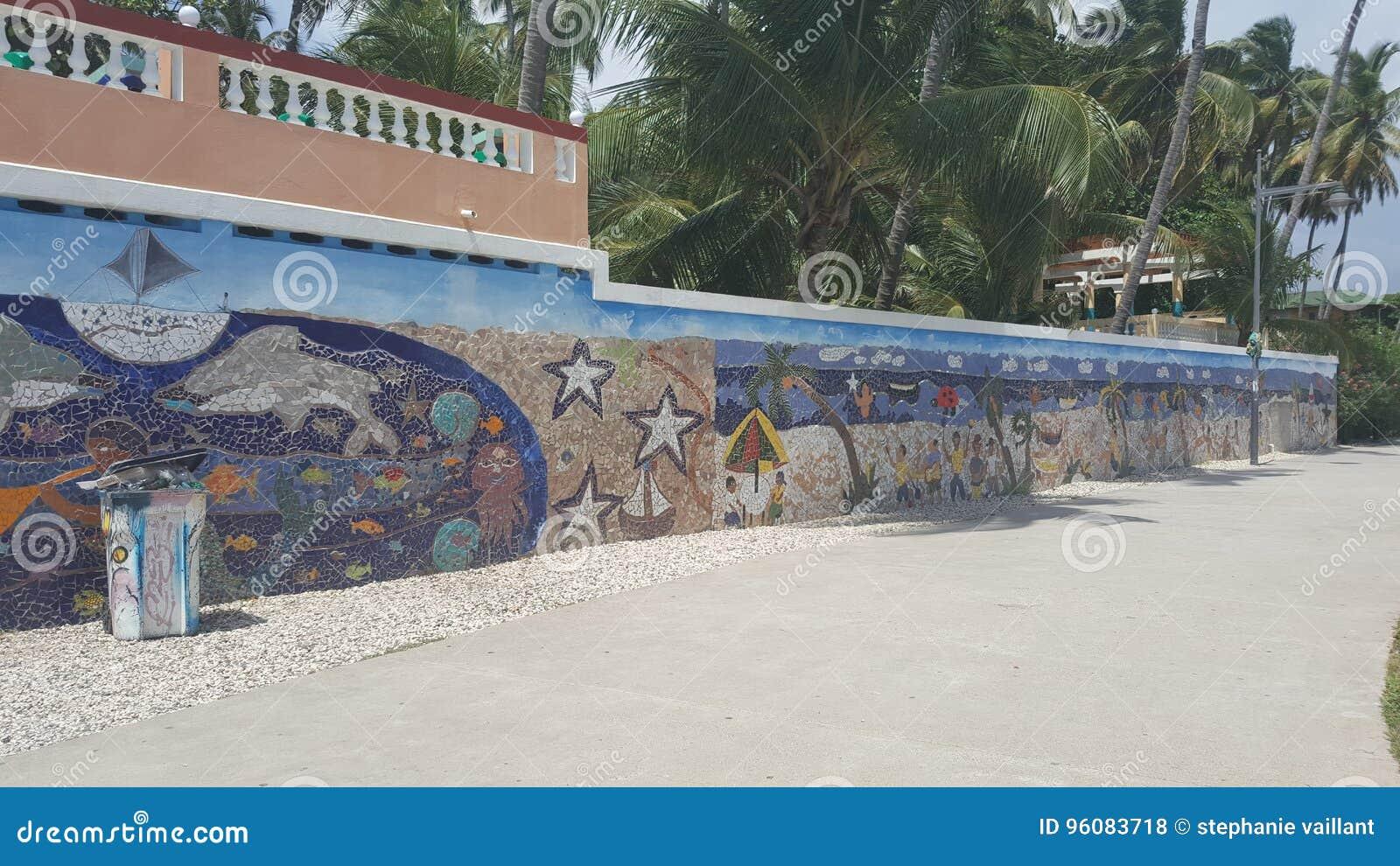 Jacmel Haiti strand
