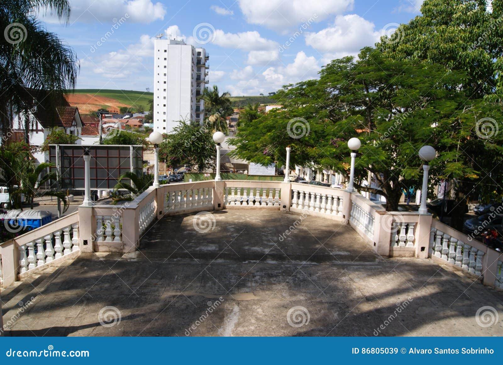 Jacutinga Minas Gerais Βραζιλία Minas