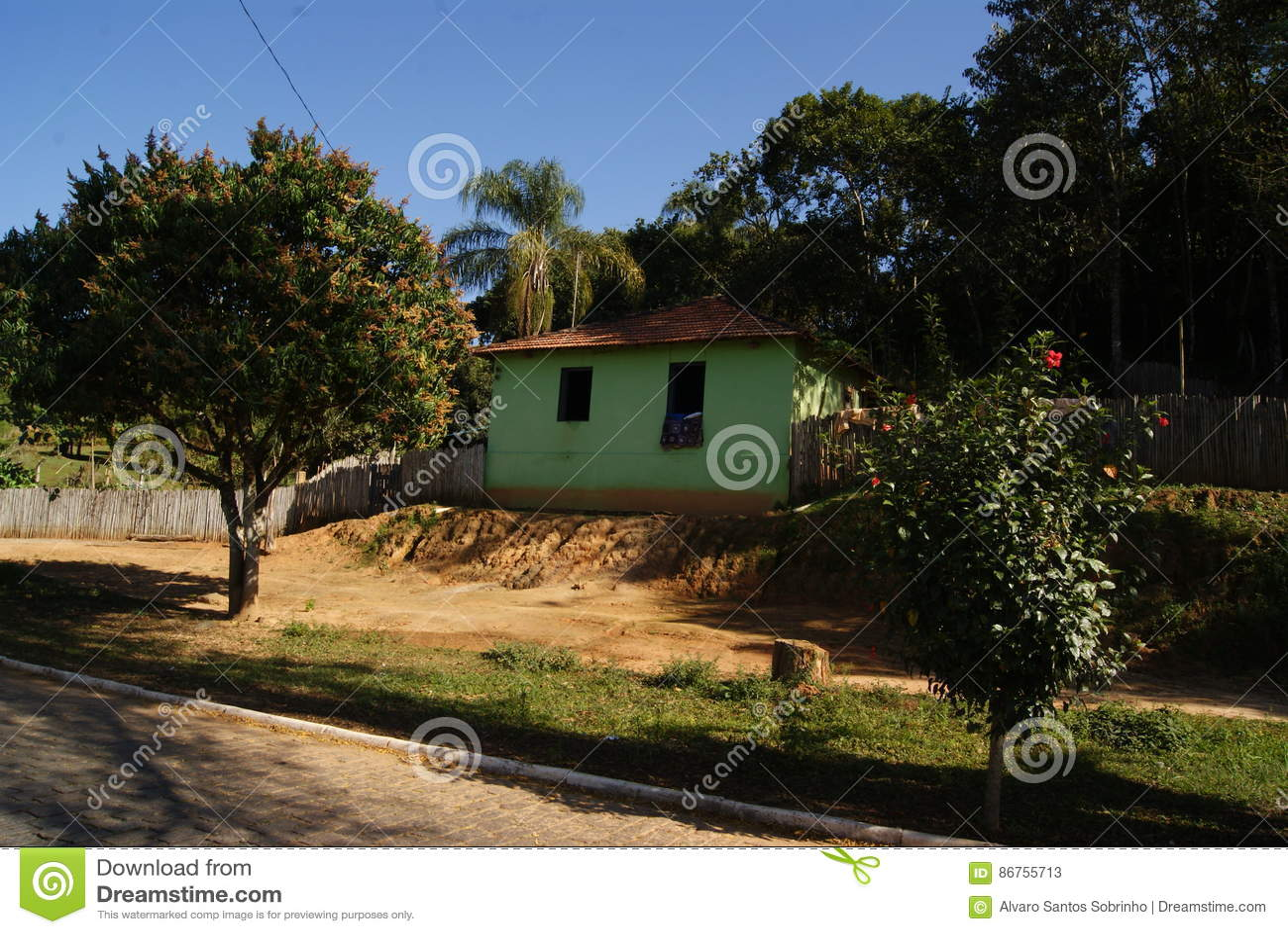 Jacutinga Minas Gerais Brasil
