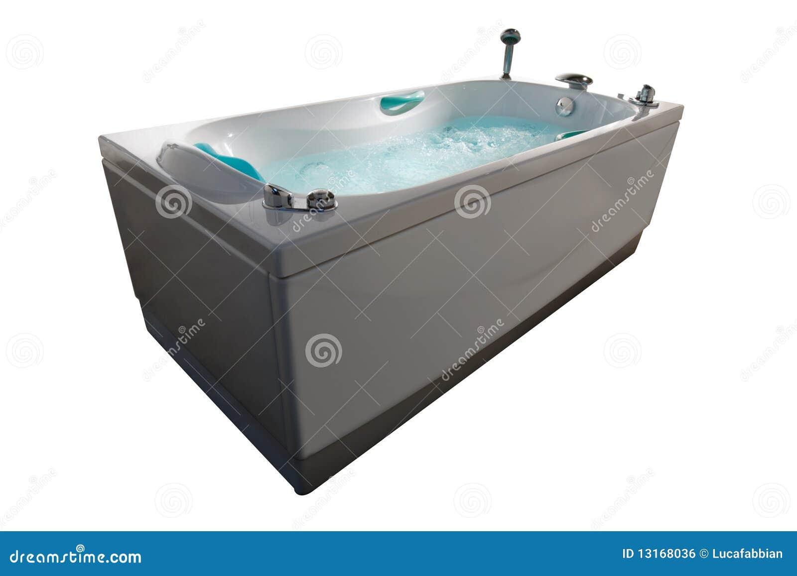 Jacuzzi spa bad stock foto afbeelding bestaande uit rust 13168036 - Badkuip bel ...