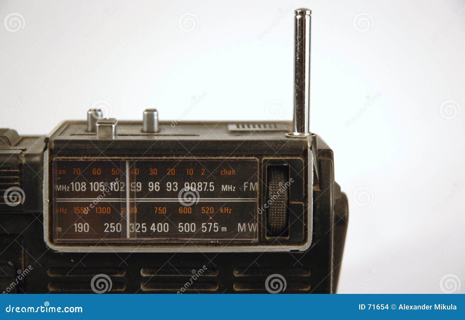Jag radio