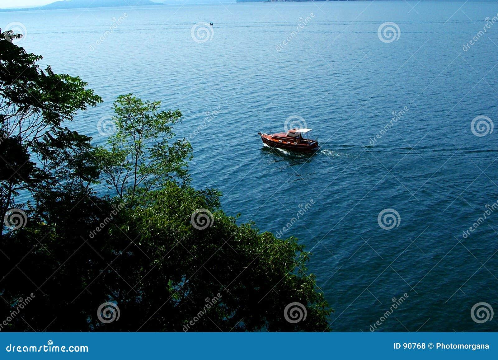 Jago łodzi maggiore