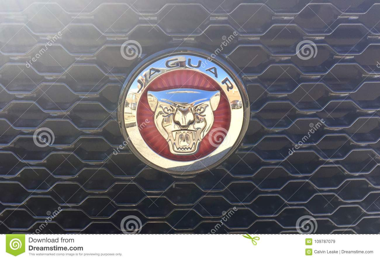 Jaguar British Motor Cars Editorial Stock Image Image Of Cars