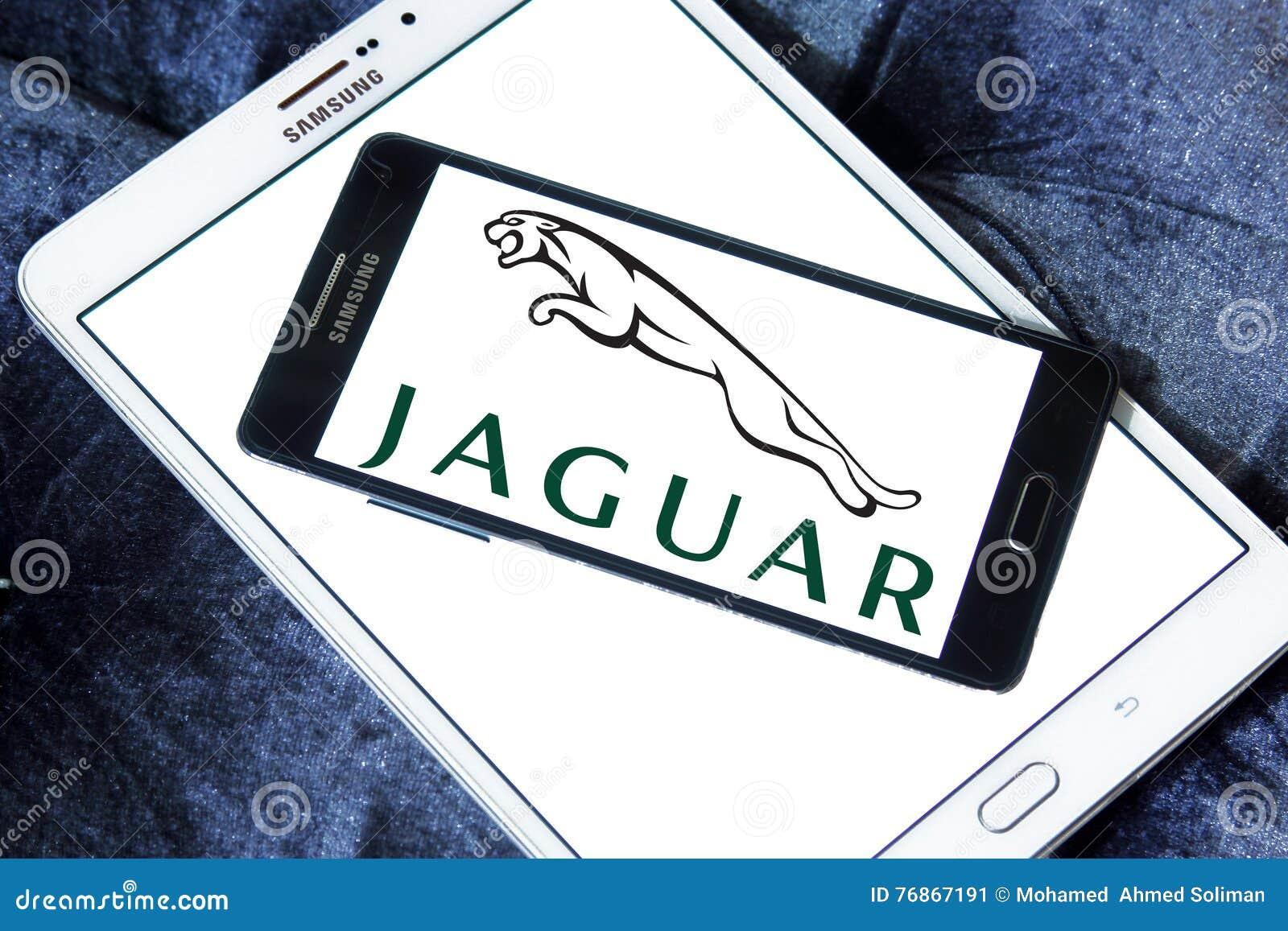 Jaguar Car Logo Editorial Photo Image Of Logos Transportation