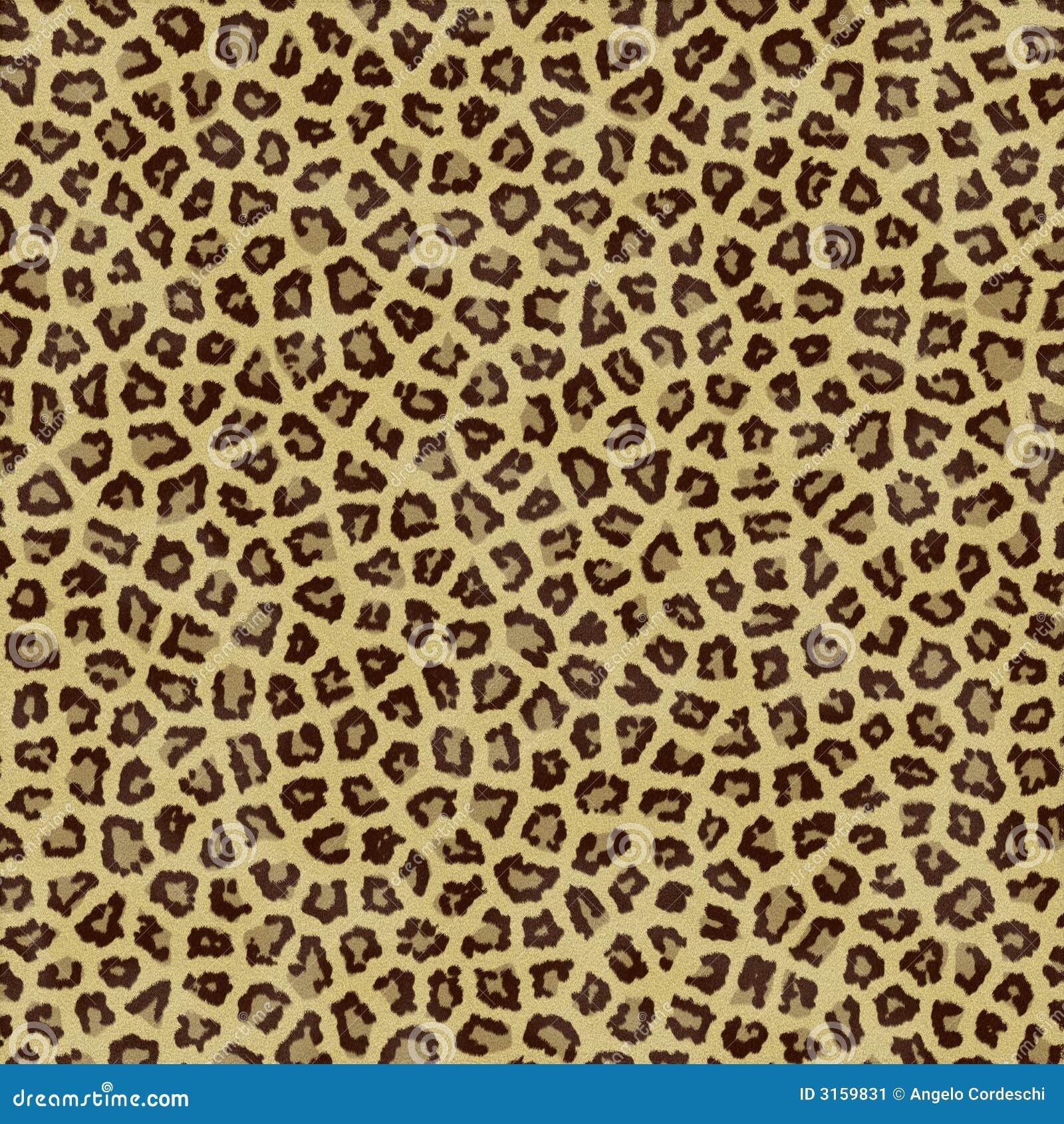 Jaguar Texture Background Fur Stock Image Image 3159831