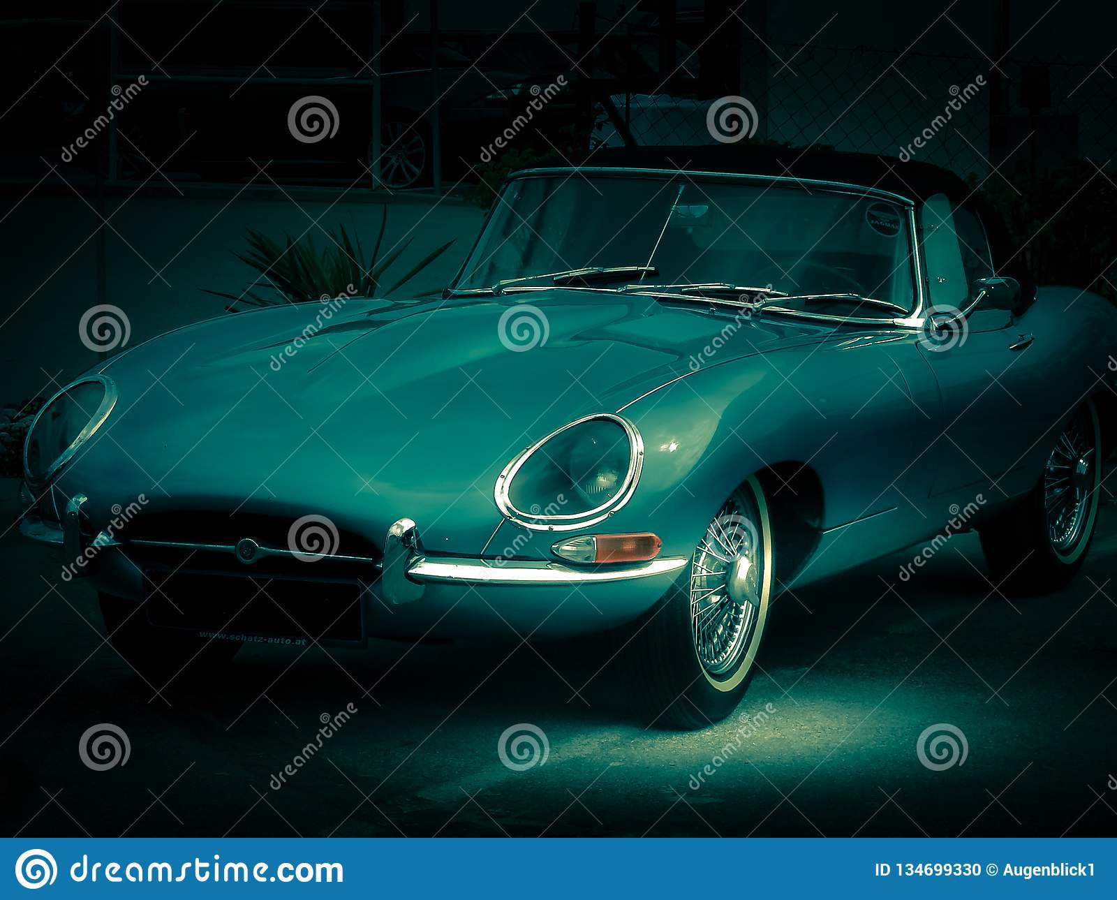 Jaguar typ, 1966