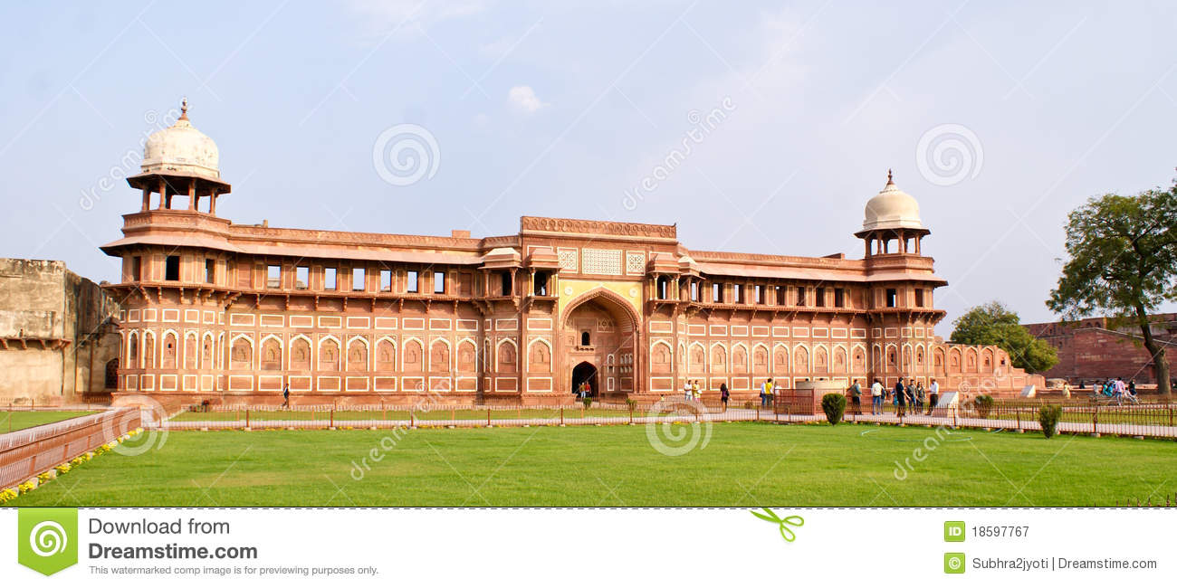 Akbar The Great Palace Akbar The Great For His