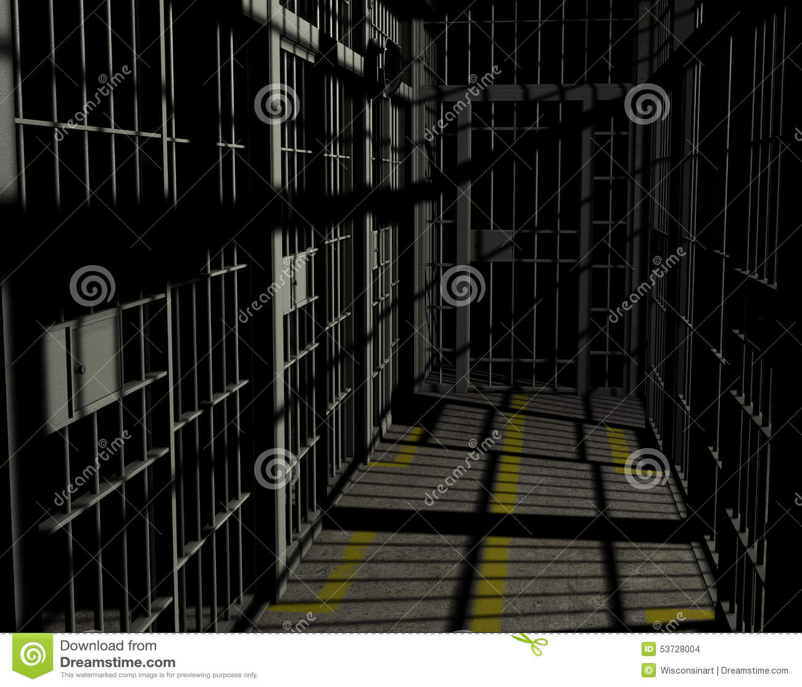Prison Escape Escape Room
