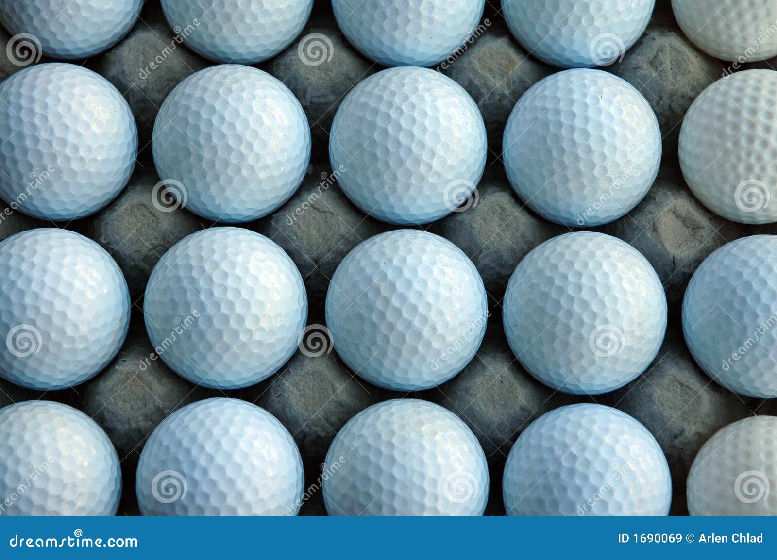 Jaja ślepej golf