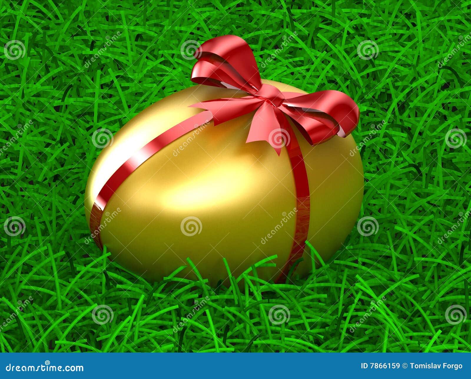 Jajeczny złoty