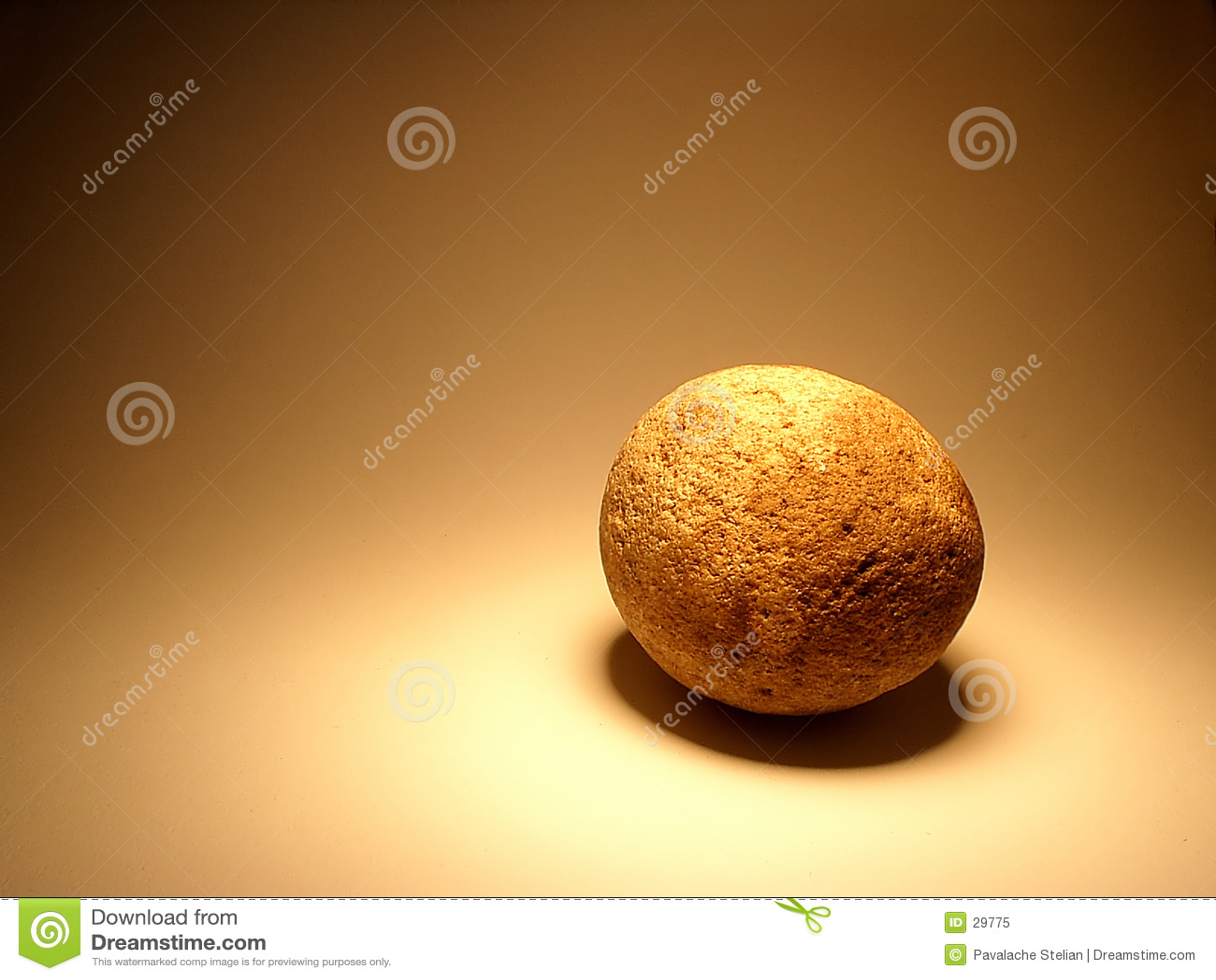 Jajko kamień