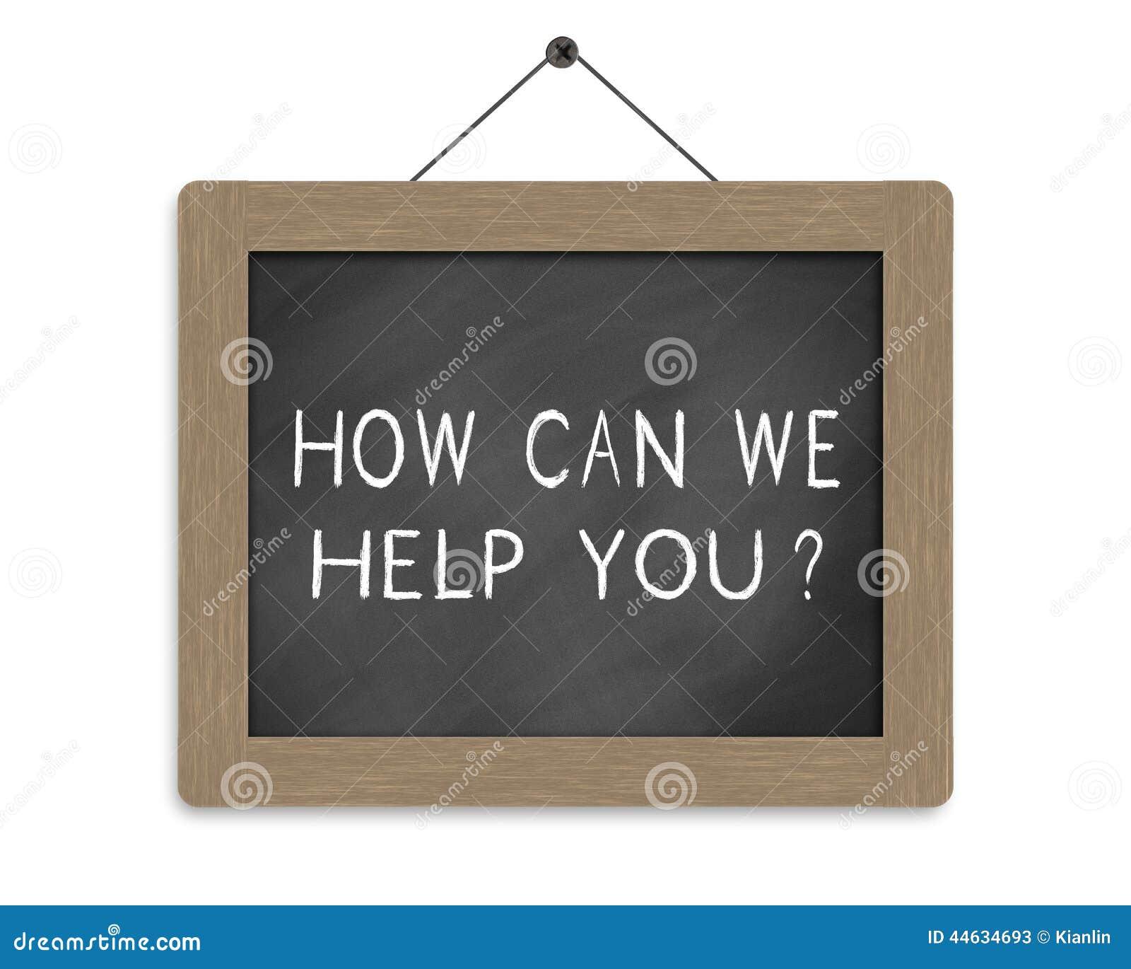 Jak może pomagamy was