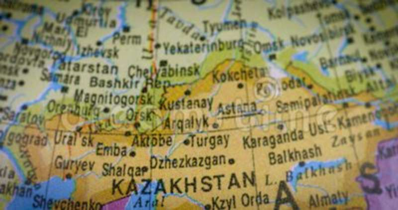 World map with kazakhstan country map stock video video of globe world map with kazakhstan country map stock video video of globe blur 115625923 gumiabroncs Images