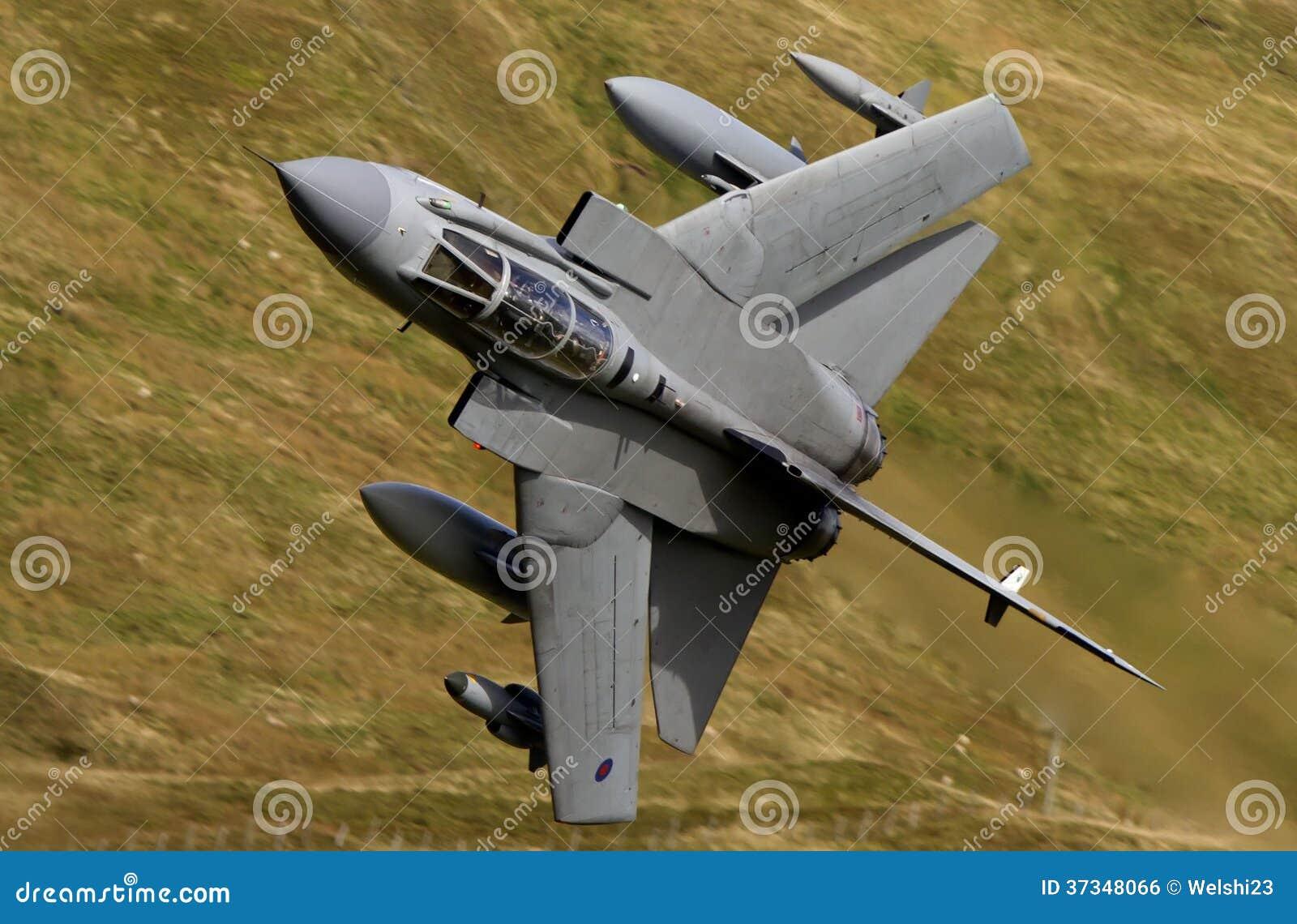 Jaktflygplan