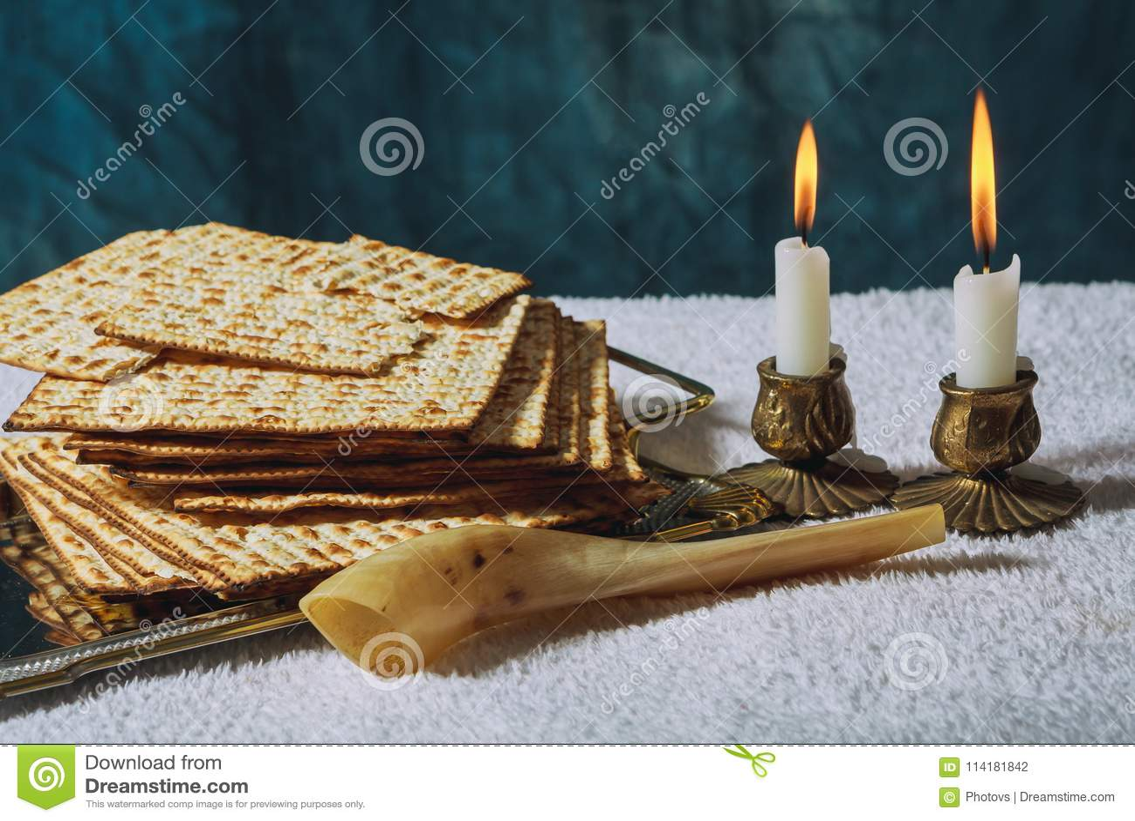 Jalá Recientemente Cocido Hecho En Casa Para El Ritual Judío ...