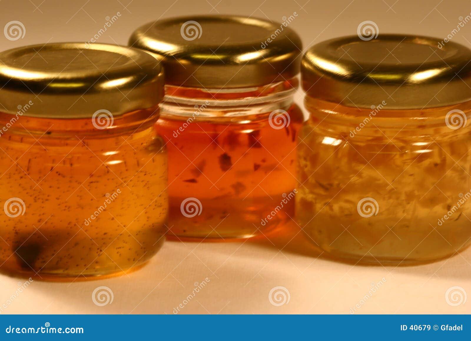 Download Jalea VII imagen de archivo. Imagen de azúcar, fruity, fruta - 40679