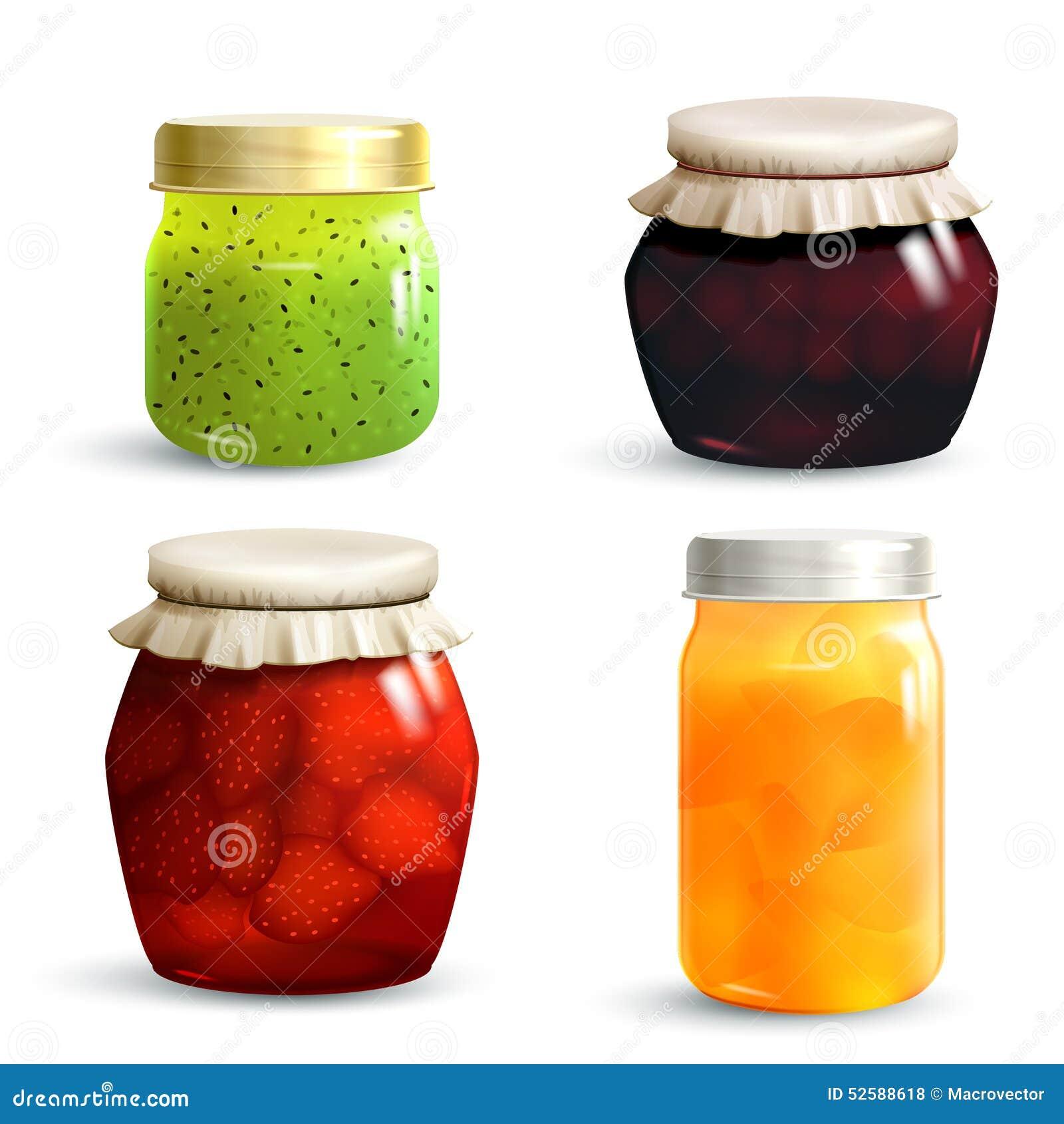 how to make kiwi jam at home