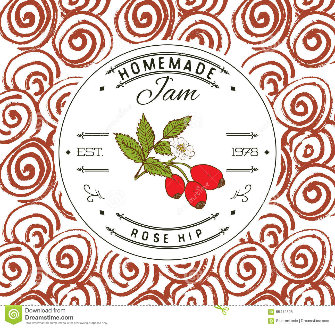 Product Label Template Photography Image 17656792 – Product Label Template