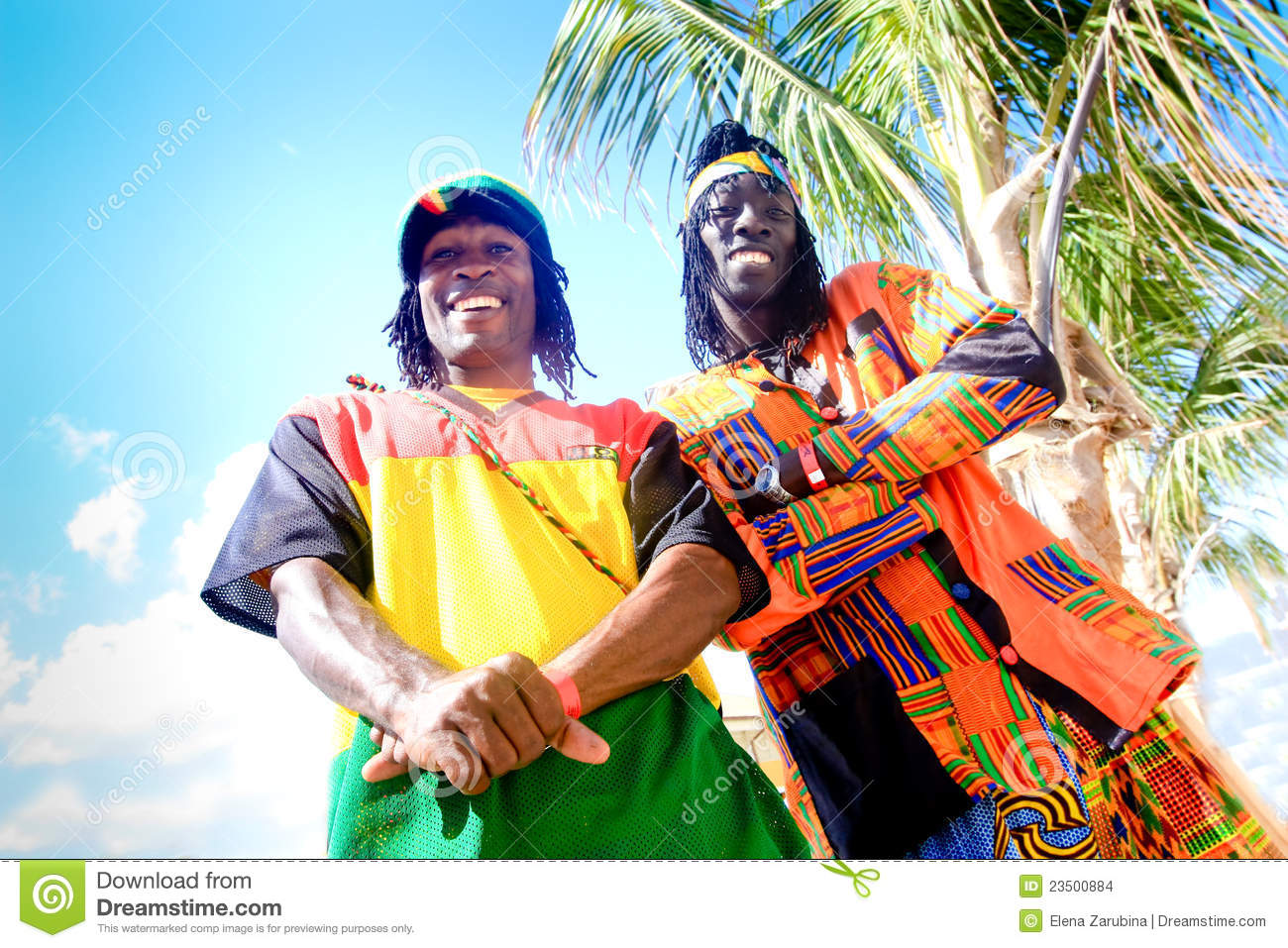 Traditional Jamaican ClothingTraditional Jamaican Clothing For Men