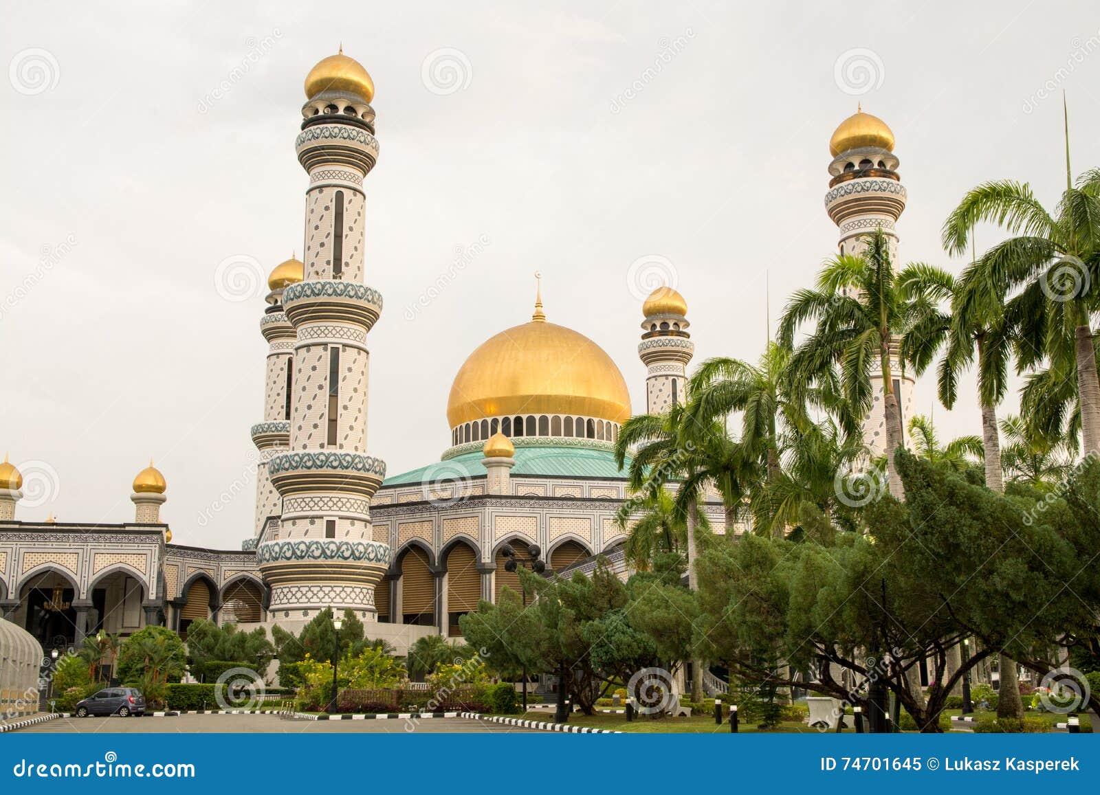 Brunei darussalam dating