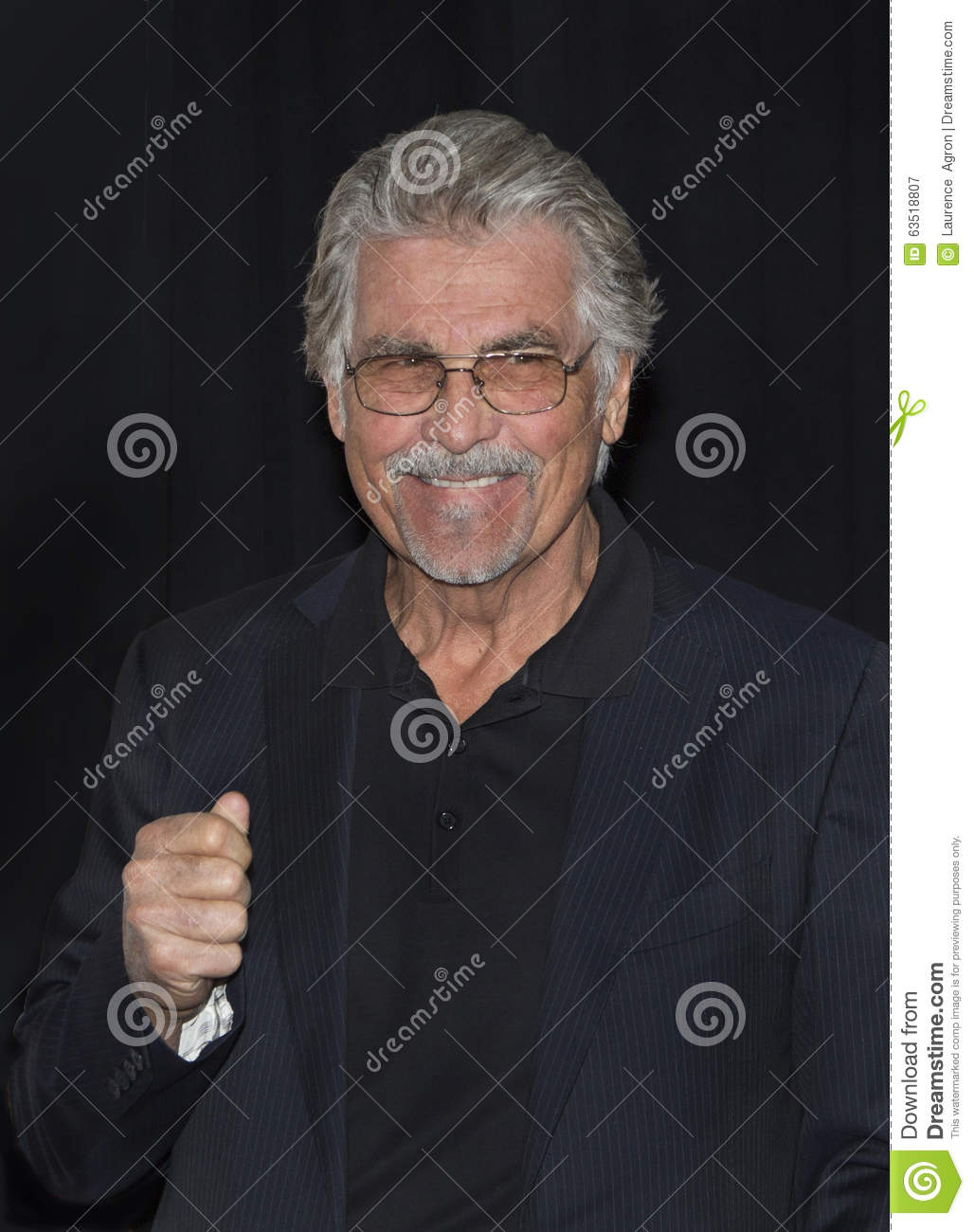 james brolin young